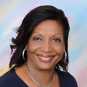 Joyce McEachron